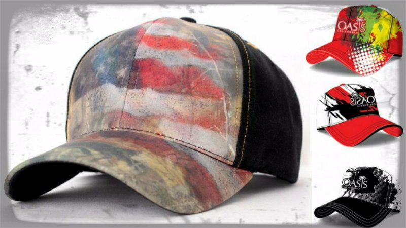 Trendy Sublimation Caps for the Men of Today