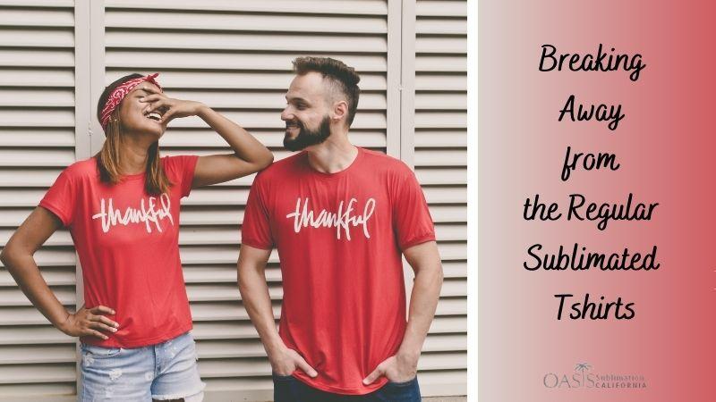 wholesale sublimation tshirts
