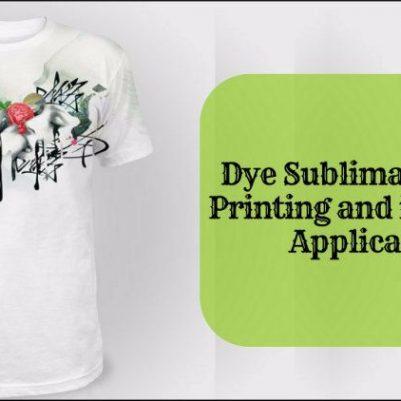 Dye Sublimation Shirt