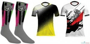 sublimation wear