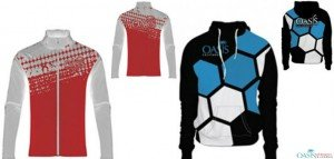 Can you pull off a bold sublimated hoodie look? Read this to know