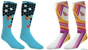 6 Types of Sports Socks to Buy