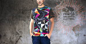 printed sublimation clothing