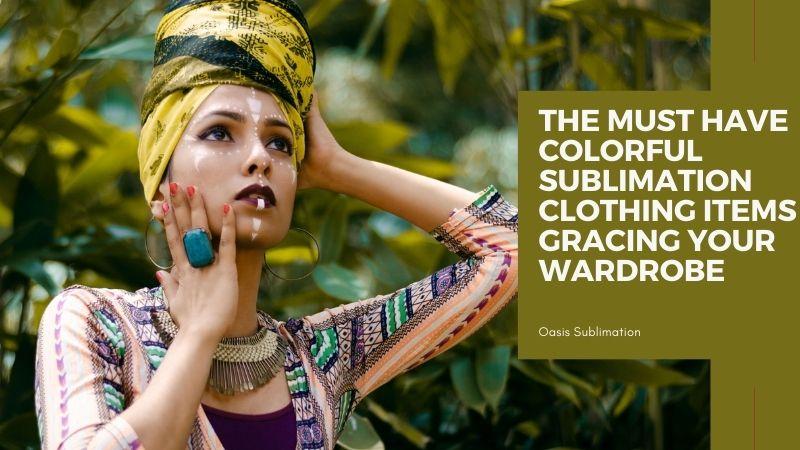 wholesale sublimation clothing