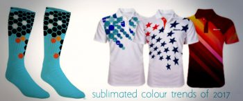 sublimated clothing