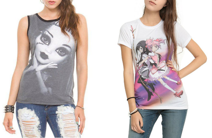 3 Types of Clothes Perfect For Dye Sublimation Printing