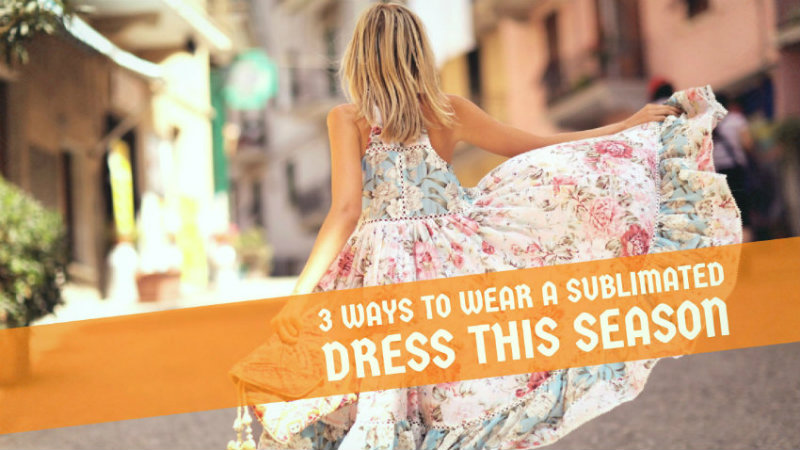 wholesale sublimation clothes