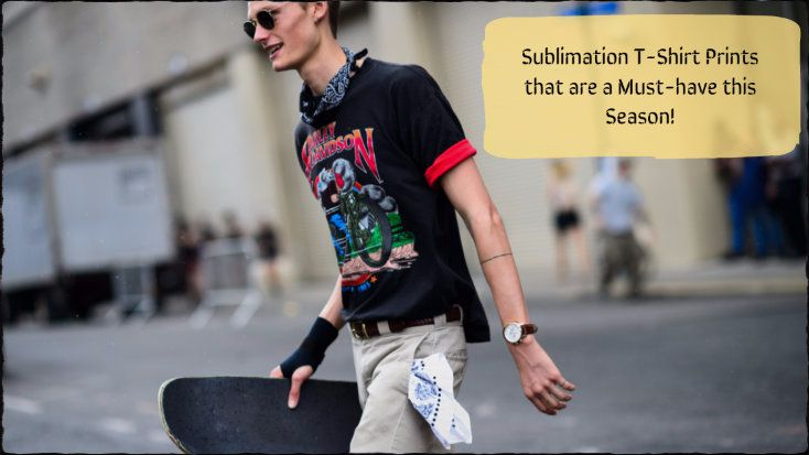 sublimation tshirts wholesale