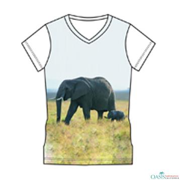 Sublimated Tshirts