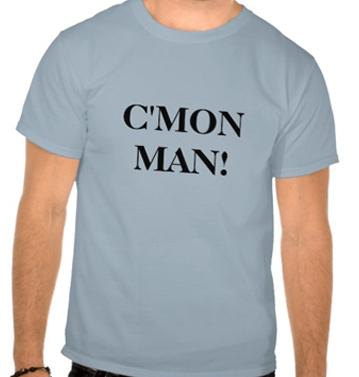 Light Grey Novility Shirt