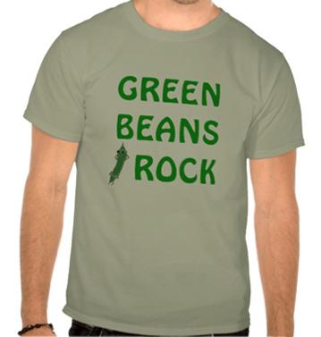 Grey Green Novility Shirt
