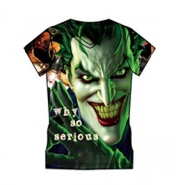 sublimated tshirt