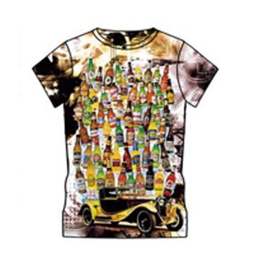 Youthful Custom T-shirt!