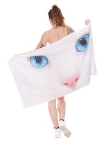 sublimated beach towels