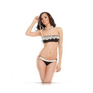 Sublimated Swimwear
