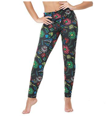 sublimation leggings