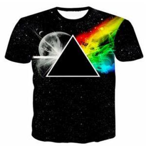 sublimated t shirt
