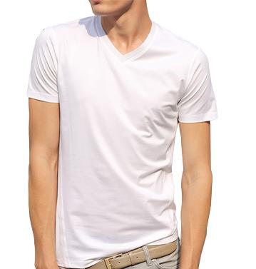 blank v neck t shirts