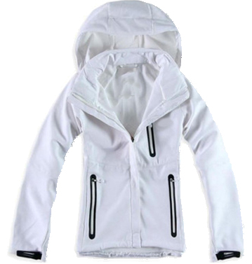 high collar jackets with hoodie