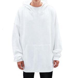 blank hip hop sweatshirt