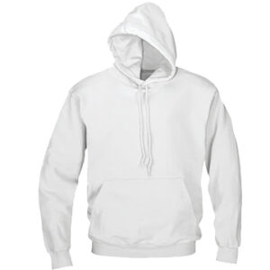 blank regular hoodies