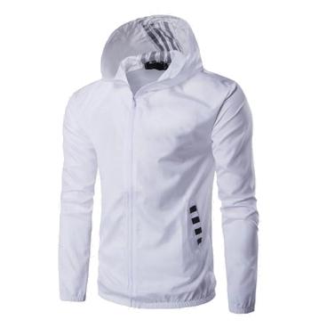 blank sports jackets