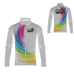 sublimated jackets