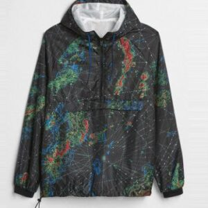 sublimated jacket