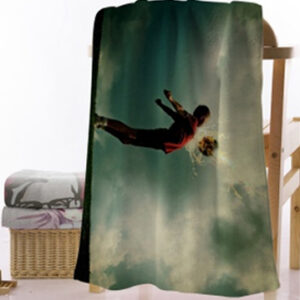 Sublimation Bath Towel