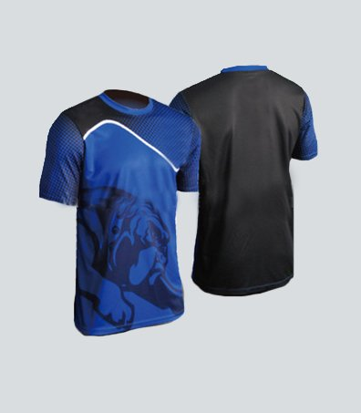 sublimated-t-shirts