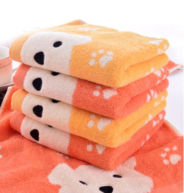 sublimated towel