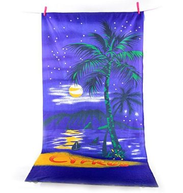 sublimated towels