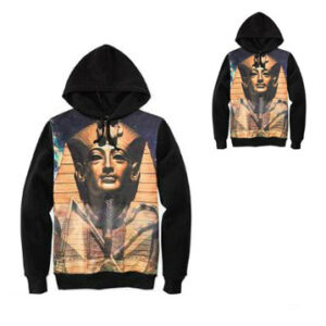 Egyptian Sublimated Hoodie
