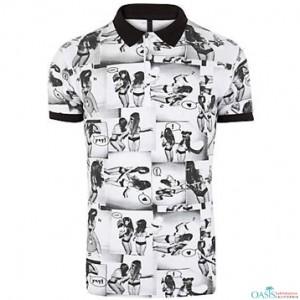 sublimated t shirts