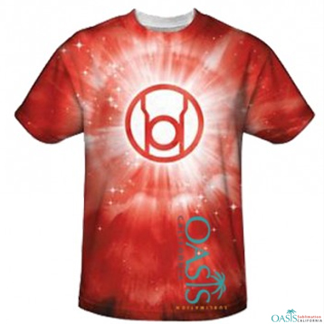 sublimated t shirts