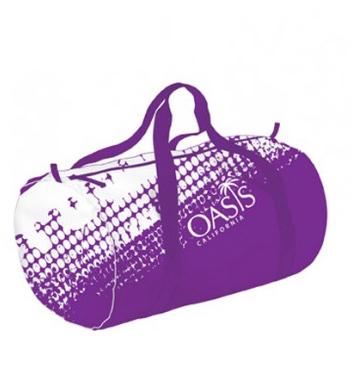 sublimated bags