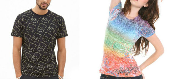 sublimation tshirts