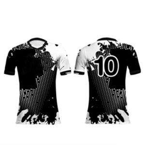 Sublimated Volleyball Jerseys