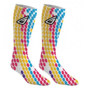 Sublimated Women Socks