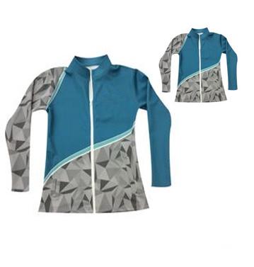 sublimated jackets