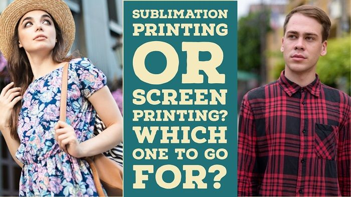 Sublimated Printed Shirt
