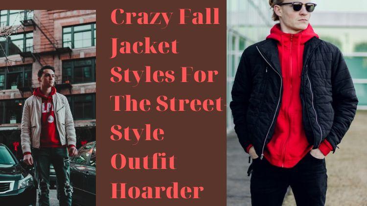 Sublimated-jacket