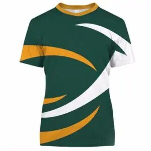 sublimated t-shirts manufacturer in Europe