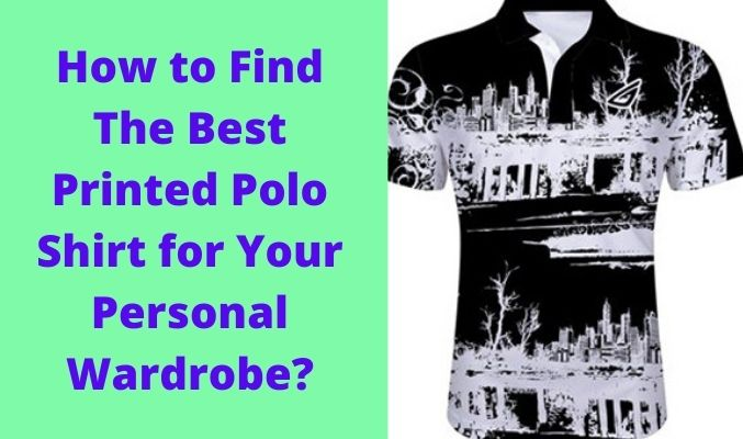 Sublimated Polo Shirt Manufacturers